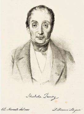 Luglio 1826: una delegazione scientifica di botanici attraversa il Vallo di Diano per raggiungere Cosenza.